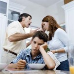 Divorce or Stay Together? Unhappy Parents are Faced with a Challenge