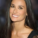 "Demi Moore: ""My Greatest Fear"""