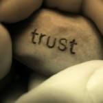 How Can I Rebuild Trust?