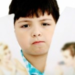 When Children of Divorce Act Out – Caring Parents Step Up!