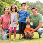 Should Parents Stay Together For The Sake Of The Children?