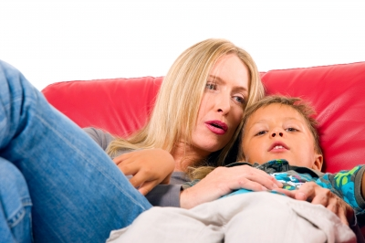 What Your Children Need Most From You After a Divorce