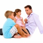 """The Talk"": A Caring and Confident Approach to Telling the Kids About Your Plan to Separate or Divorce"